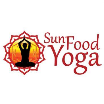 Sun Food Yoga