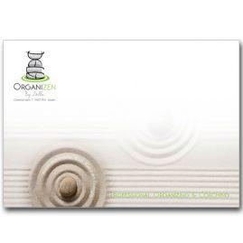 Organizen by Della Envelop