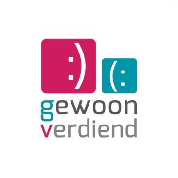 Gewoon Verdiend Logo
