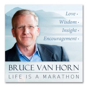 Bruce van Horn LIAM podcast