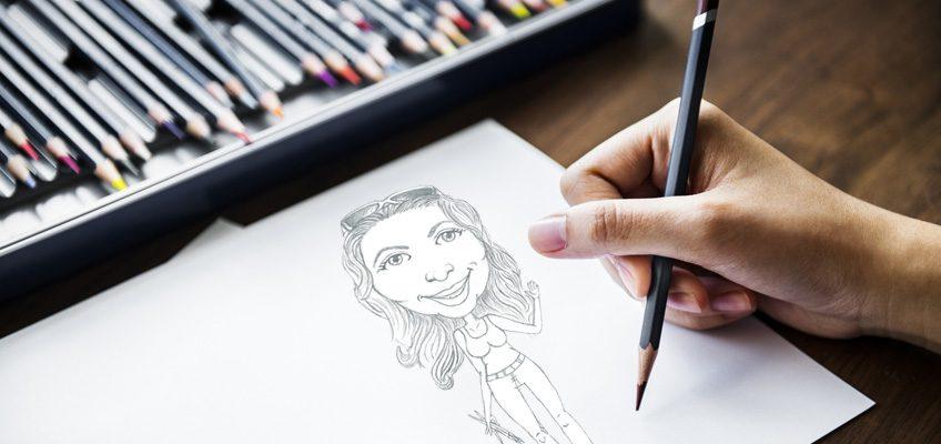 Illustraties, Blog, Grafisch vormgever, Assen